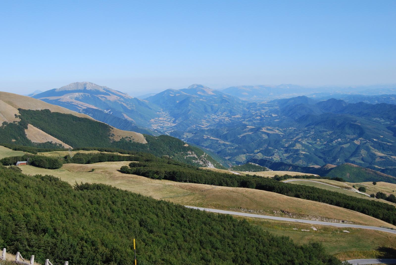 Alpe Adria VHF 2013