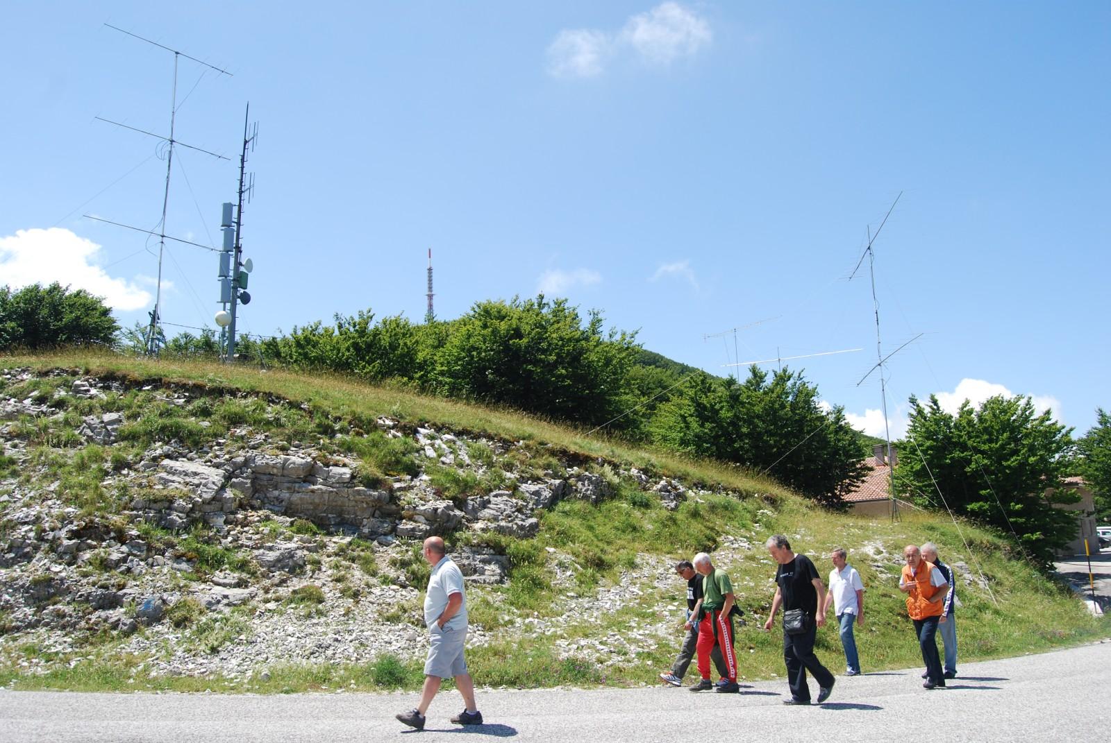 Trofei ARI: luglio sul Monte Nerone